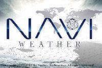 NAVIWEATHER - polski program pogodowy