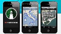 Moje Porty - W³ochy - aplikacja dla iPhone
