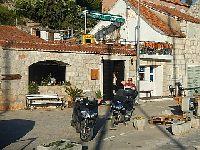 Wyspa Braæ - Bobovisce - restauracja Konoba Vala