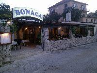 Vrboska Chorwacja - Bonaca - Restauracje Hvar