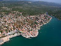 Pirovac - nowa marina w Chorwacji