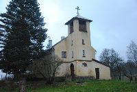 Wojnowo – klasztor w Wojnowie – sp³yw kajakowy Krutyni±