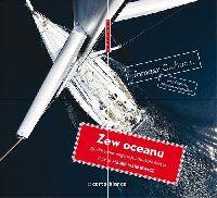 Zew oceanu - 312 dni samotnego rejsu dooko³a ¶wiata. Tomasz Cichocki - Audiobook